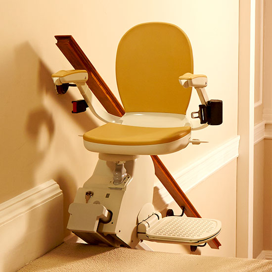 SAN DIEGO ACORN BROOKS STAIR LIFT COUNTY SPECIALIST