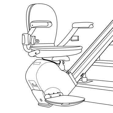 Are you basically interested in a Straight or a Curved Stair Lift