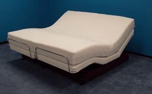 kraus bariatric hospital adjustable electric heavy duty wide bed mattress