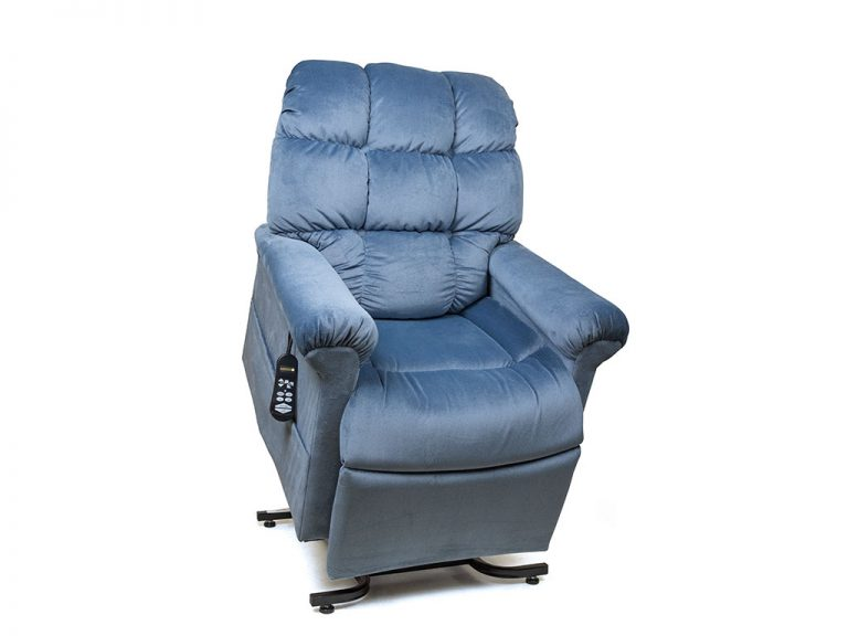 deluxe best quality kraus seat lift chair with heat & massage